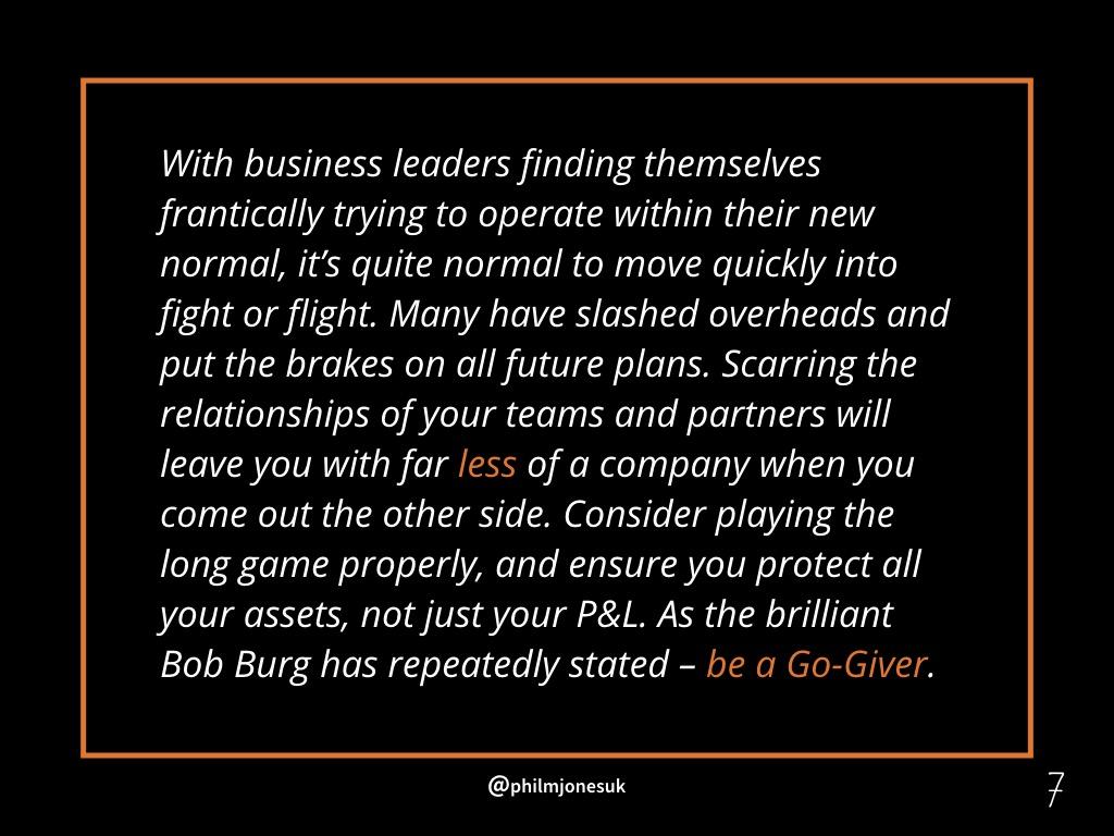 Three choices of entrepreneural Intelligence - SLIDESHARE.007