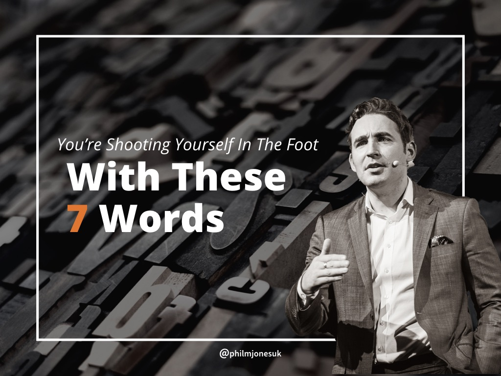 You're shooting yourself in the foot - Slideshare.001